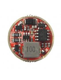 P2500 20mm 3V-9V 1 or 2 cells 2800mA Buck Driver Board (1 PC)
