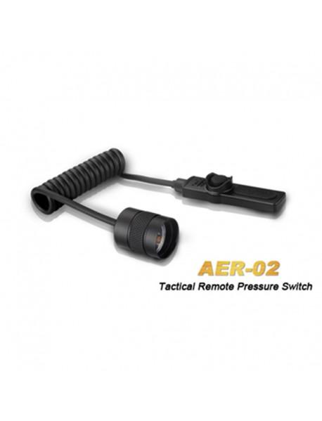 Fenix AER-02 Remote Pressure Switch for PD35 / TK09 / TK15 / TK22 / UC35 / TK15C / PD35 TAC