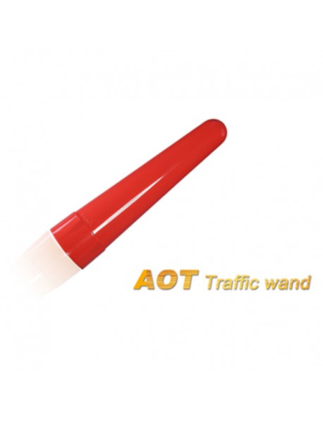 Fenix AOT Traffic Wand for E40 / E50 / LD41 / TK22 / RC15