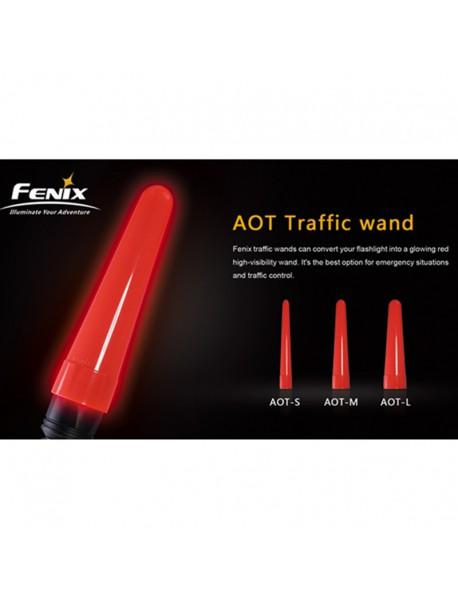 Fenix AOT Traffic Wand for E40 / E50 / LD41 / TK22 / RC15