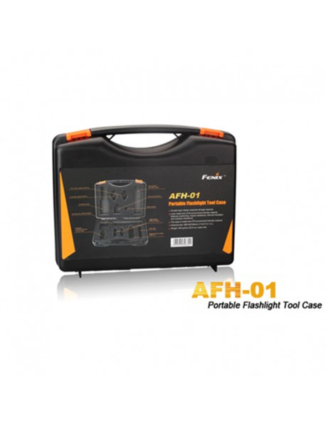 Fenix AFH-01 Portable Flashlight Tool Case