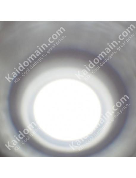 Cree Q5 3-Mode 150 Lumens Zoom Headlamp (3 x AAA) - Clearance