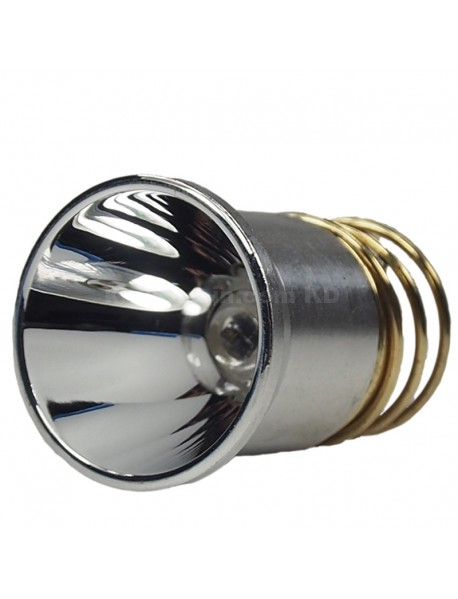 3W 3-Chip 940nm Infra Red 3-4.2V SMO LED Drop-in
