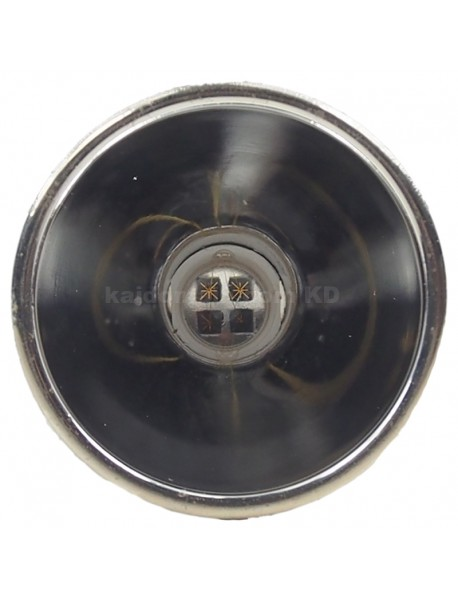 5W 4-Chip 940nm Infra Red 3-4.2V SMO LED Drop-in