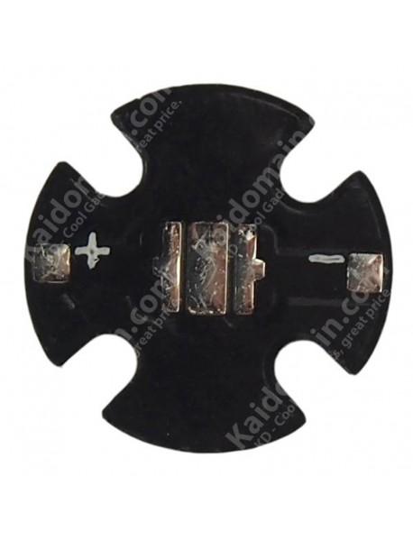 14.4mm(D) x 1.5mm(T) Aluminum Base Plate for Cree XP-G / XT-E / XP-E (10 pcs)