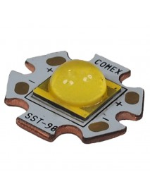 CREE MT-G2 P0 LED 2step 5000K LED with 20mm x 20mm x 1.5mm Copper Board