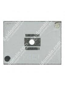 20mm x 15mm Aluminum Base Plate for Cree XM-L (10 pcs)