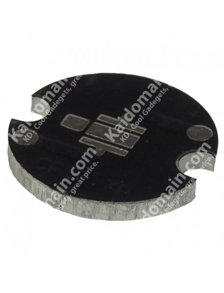 14mm Aluminum Base Plate Heatsink Board for Cree XP-E (5 pcs)