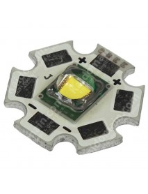 SST-50 WC Led Emitter with 20mm x 1.6mm Aluminium Base