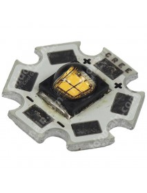 Cree MC-E LED Led Emitter with 20mm x 1.6mm Aluminium Base