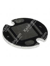 12.8mm Aluminum Base Plate for SST50 (5 pcs)