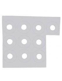 18mm harden LED protector/isolator(10 pcs)