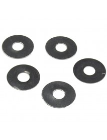 17mm Iron Insulation Gaskets (5 pcs)