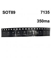 SOT89 7135 Current Regulator 350ma (10 pcs)