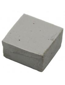 DIY 1cm x 0.5cm Thermal Conduction Silicone Rubber Cubes (5 pcs)