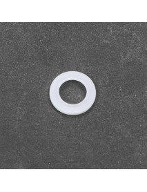 9090 Cree MT-G2 LED Gaskets for 9mm Reflector Hole (5 pcs)
