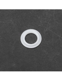 SST90 LED Gaskets for 15mm Reflector Hole (5 pcs)