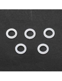 4040 Osram LED Gaskets for 7mm Reflector Hole (5 pcs)