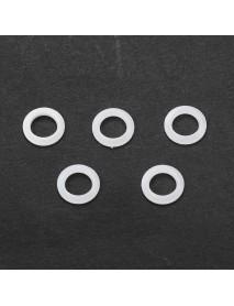 4040 Osram LED Gaskets for 9mm Reflector Hole (5 pcs)