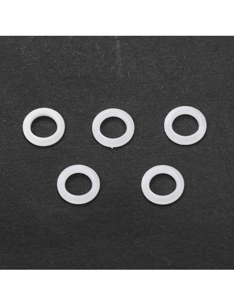 4040 Osram LED Gaskets for 9mm Reflector Hole (5 pcs)