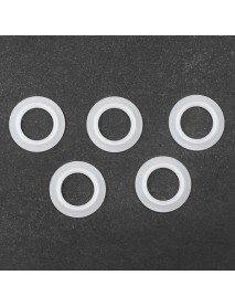 SBT90 LED Gaskets for 15mm Reflector Hole (5 PCS)