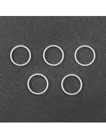 SBT90 LED Gaskets for 13mm Reflector Hole (5 PCS)