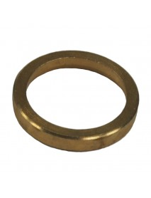 KT02 17mm (Inner) to 20mm (External) Brass Ring Driver Adapter for 17mm Circuit Board ( 2 pcs )