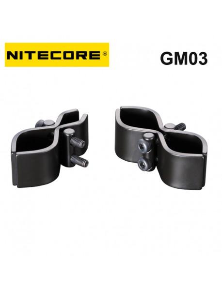 NiteCore GM03 Gun Mount