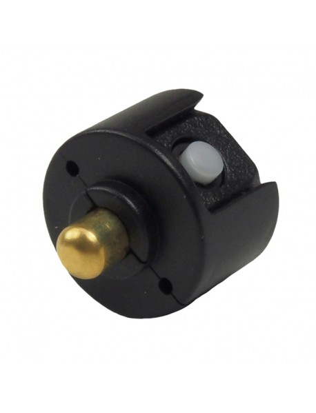 27mm (D) Flashlight Switch with 3.5mm Power Charging Port (1 pc)