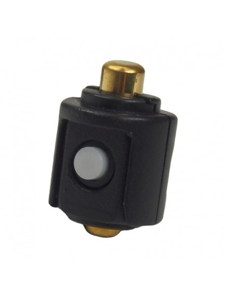 20mm (D) Flashlight Switch with 3.5mm Power Charging Port (1 pc)