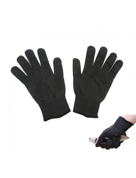 SG11 Level-5 Anti-cut Protective Tactical Gloves ( 1 Pair )