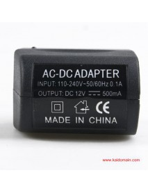 AC-DC ADAPTER