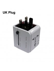 Soshine MNP-2 Multi-National Plugs Travel Adaptor