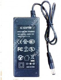 8.4V 2A AC Power Adaptor (100~240V)