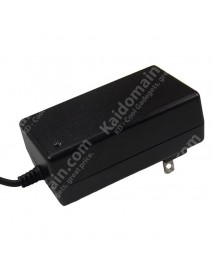 LJH-00842000 5.5mm 2.1mm DC 8.4V 2A Power Adapter (AC 100V-240V / US Plug / EU Plug)