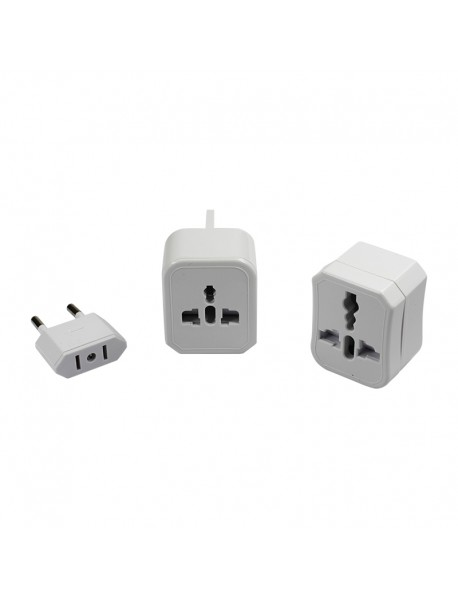 KAS All in One Universal Travel Adapter