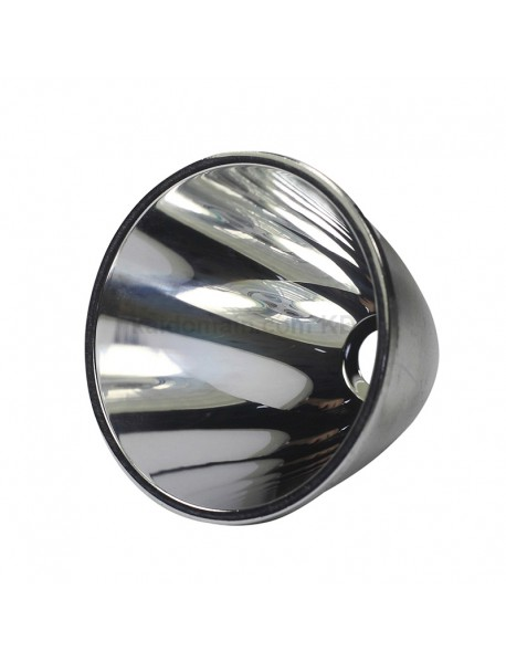 C8 Flashlight Aluminum Reflector 41.5mm (D) x 31mm (H)