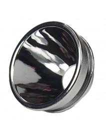 15.8mm (D) x 8.8mm (H) OP Aluminum Reflector