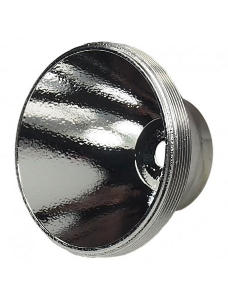 55.5mm(D) x 32mm(H) OP Aluminum Reflector