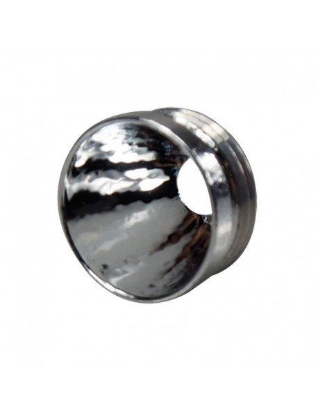 10.6mm (D) x 7mm (H) SMO Aluminum Reflector (1 pc)