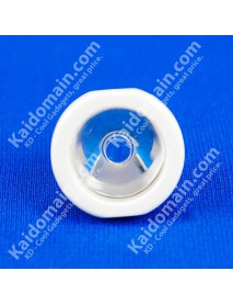 Φ20mm 45°Optical lens Reflector for Lumileds/SSC LED Bulb