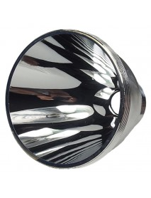 64.5mm (D) x 63.5mm (H) SMO Aluminum Reflector for SST-90