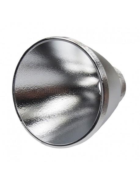 64.5mm (D) x 63.5mm (H) OP Aluminum Reflector for SST-90