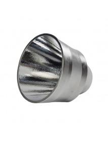 57.8mm(D) x 55mm(H) OP Aluminum Reflector