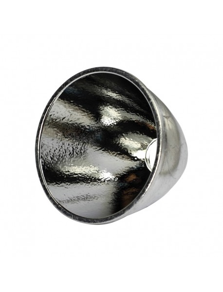 41.5mm (D) x 31mm (H) OP Aluminum Reflector (1 PC)