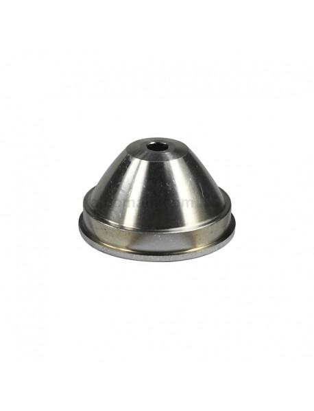 37mm(D) x 20.8mm(H) OP Aluminum Reflector
