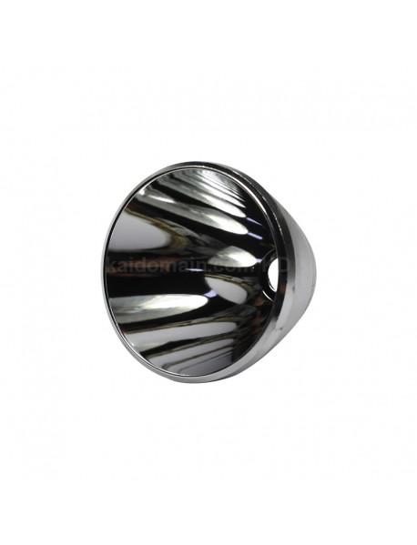 40.5mm(D) x 33.6mm(H) SMO / OP Aluminum Reflector
