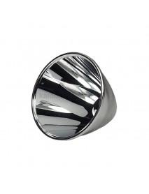 41.5mm(D) x 33.5mm(H) SMO Aluminum Reflector