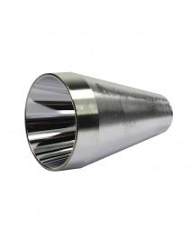 29mm(D) x 42mm(H) SMO Aluminum Reflector