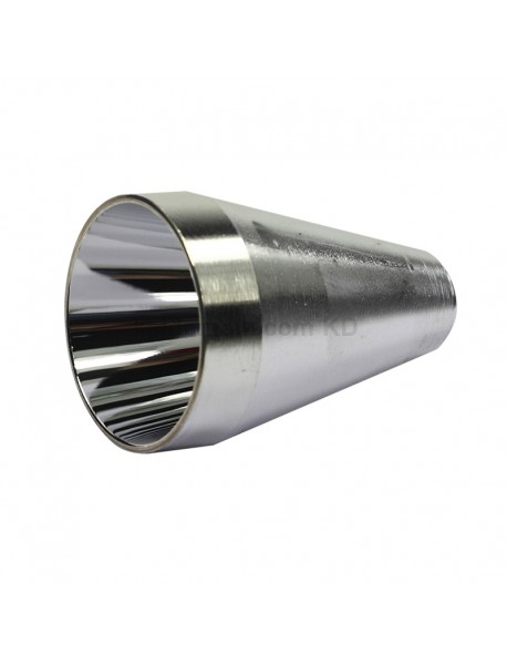 29mm (D) x 42mm (H) SMO Aluminum Reflector